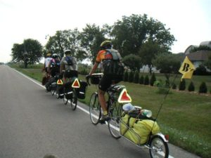 cycling tours 2018