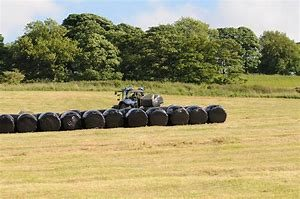 Silage Wrap Adelaide